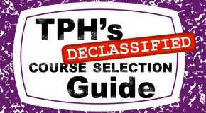 TPH's Declassified Course Selection Guide