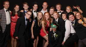 Photo Galleries: Winter Ball 2013