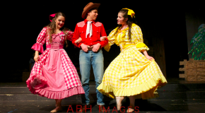 PHS musical Oklahoma a success