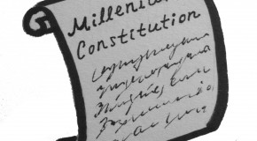 MHS creates constitution