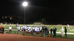 Men's lacrosse routs Serra High, 18-7