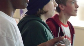 Gaming club bashes and brawls to popularity