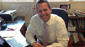 PUSD appoints new PMS principal from Palo Alto School District