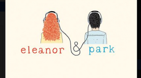 From Lizzy's shelf: Eleanor & Park