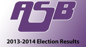 ASB election results 2013