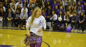 Photo Galleries: Homecoming Rally