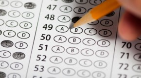 Standardized testing takes over the months of April and May