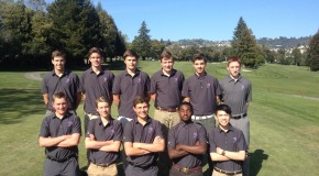 Golf team looks to swing big
