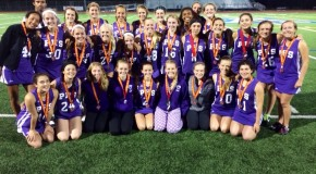 Womens lacrosse makes history, wins league, gets to NCS finals