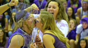 Photo Gallery: Homecoming Rally