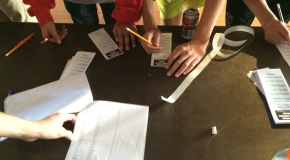 Mock elections engage students with politics