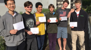 National Merit Finalists announced