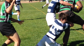 PITS rugby improves dynamic and game