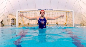 Water polo takes Fennell to Hungary