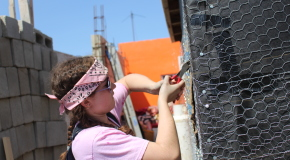 PCC annual Mexico trip makes giving back infectuous