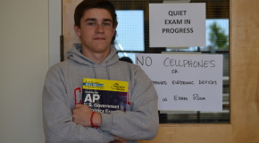 Quiet, testing in progress