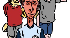 Taking a shot at alcohol