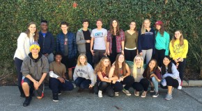 PHS sends 20 representatives to Camp Everytown