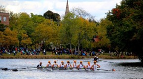 Oakland Strokes rows to success in Boston race