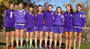 Cross Country teams place in NCS and WACC