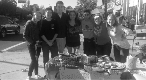Baked goods combat Syrian Civil War