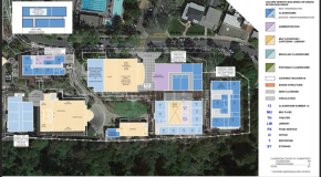 District unveils prospective Facilities Master Plan