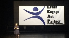 PSA film festival promotes service learning