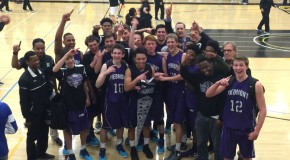 Men's basketball recaps their successful season