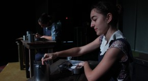 Student actors: their lives behind the curtain