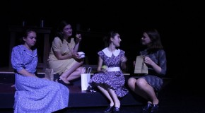 Advanced acting radiates in 'These Shining Lives'