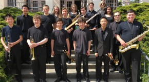 Jazz Band to perform at Yoshi's on May 17