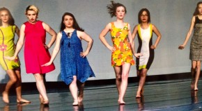 Students step up after dance show setback