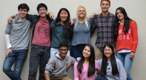 2017 national merit semifinalists