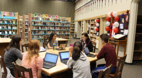 WASC seeks increased student involvement