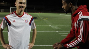 Men's soccer kicks off their season with new coaches