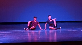 Photo Gallery: Dance Showcase