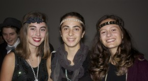 Photo Gallery: Twenties night