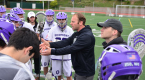Men's lacrosse scores a new head coach