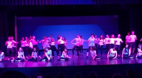 Dance showcase steps up to the theater this spring
