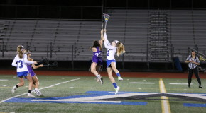 Women's lacrosse faces challenges in a new division