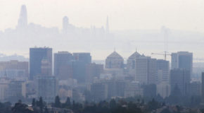 How the Smoke and Fire are Affecting those in Piedmont