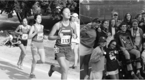 Women's cross country and tennis dominate NCS