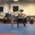 Martial artists kicking it up to a new level